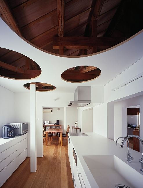 Nakahira Architects_Second Life Home|同居による2世帯住宅|リノベーション|M邸