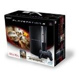 PlayStation 3 80GB MotorStorm Bundle (Video Game)By Sony