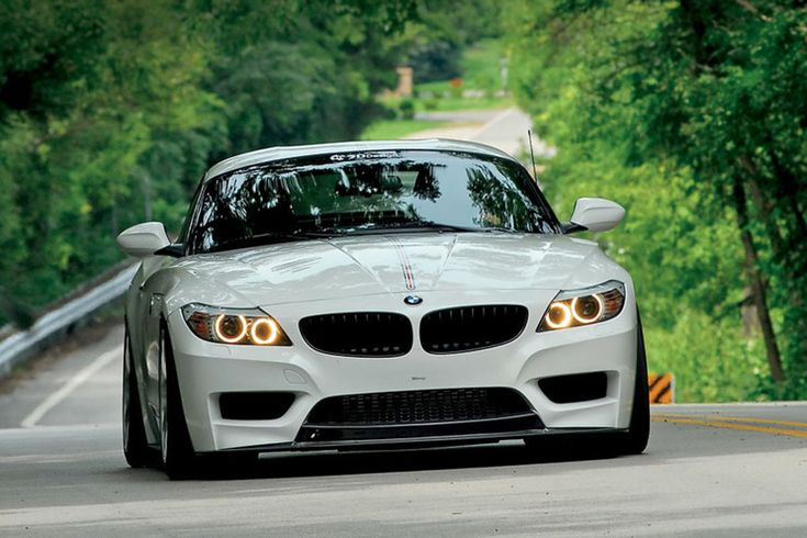 Making up for the missing M Car | Issue 104 | Bimmer