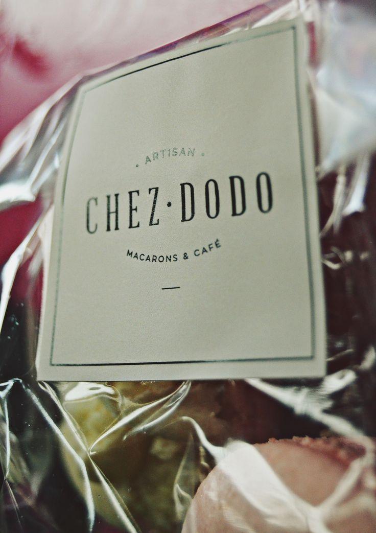 Chez Dodo - Artisan Macarons & Café v Budapest, Budapest