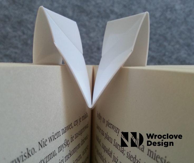 Książek Anna – ZAKŁADKA #design