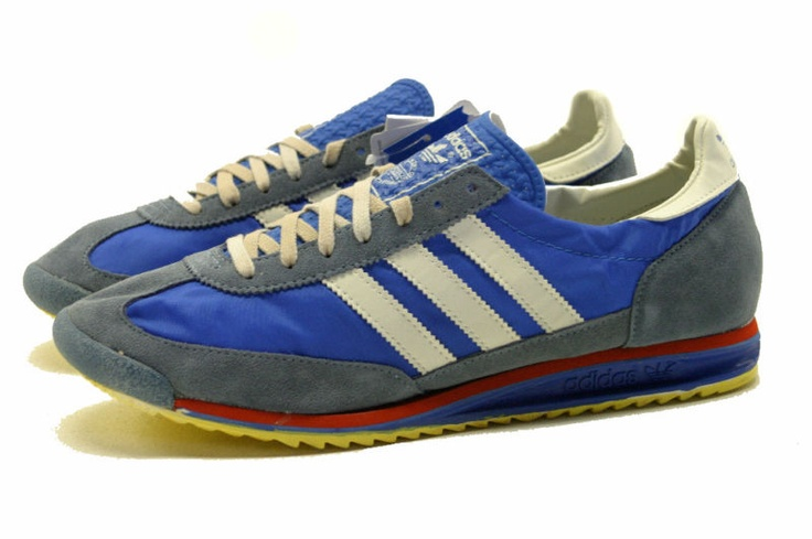 chaussure adidas 70's