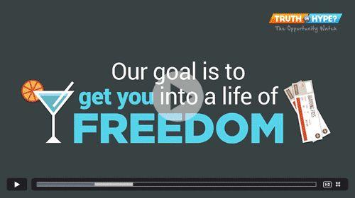 TruthOrHypeTV  ....  http://weurls.com/GetIncomeForLife
