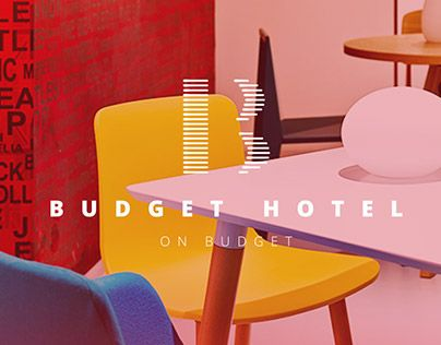 """Check out new work on my @Behance portfolio: """"Budget Hotel on Budget"""" http://on.be.net/1M5jBaH"""