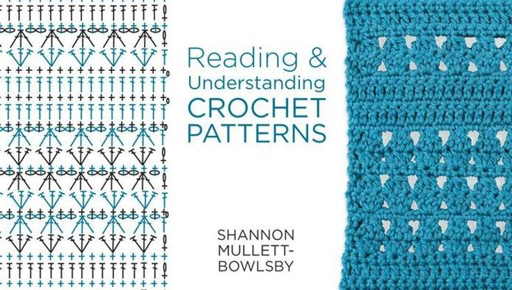 In this crochet class, you can learn all you need to feel confident when using any crochet pattern!