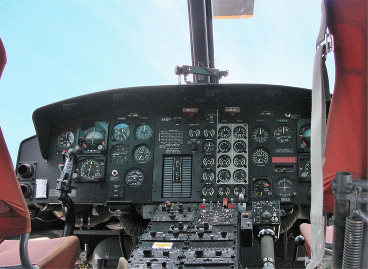 Cockpit Augusta Bell 212 - Bell 212 - Wikipedia, the free encyclopedia
