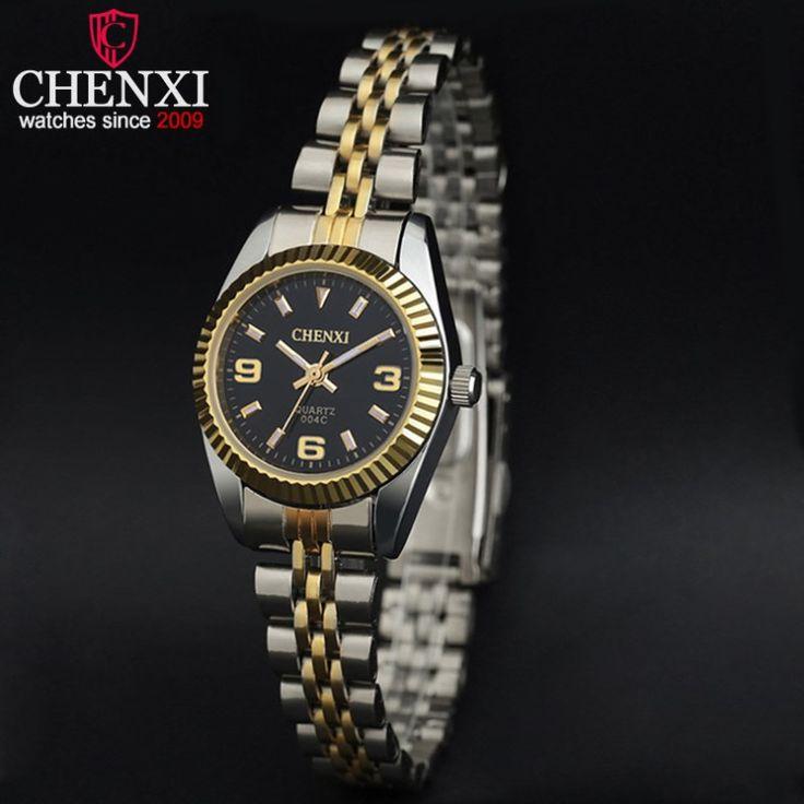 $9.37 (Buy here: https://alitems.com/g/1e8d114494ebda23ff8b16525dc3e8/?i=5&ulp=https%3A%2F%2Fwww.aliexpress.com%2Fitem%2FNATATE-Women-Business-Fashion-Luxury-Brand-CHENXI-Female-Watch-Intermetallic-gold-Stainless-Steel-Quartz-Waterproof-Watch%2F32506516414.html ) Women Business Fashion Luxury Brand CHENXI Female Watch Intermetallic gold Stainless Steel Quartz Waterproof Watch PENGNATATE for just $9.37