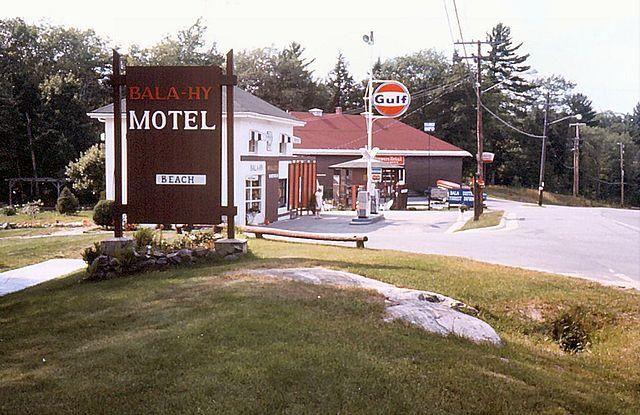 Bala-Hy Motel in Bala, Canada: View TripAdvisor's 13 unbiased reviews, photos…