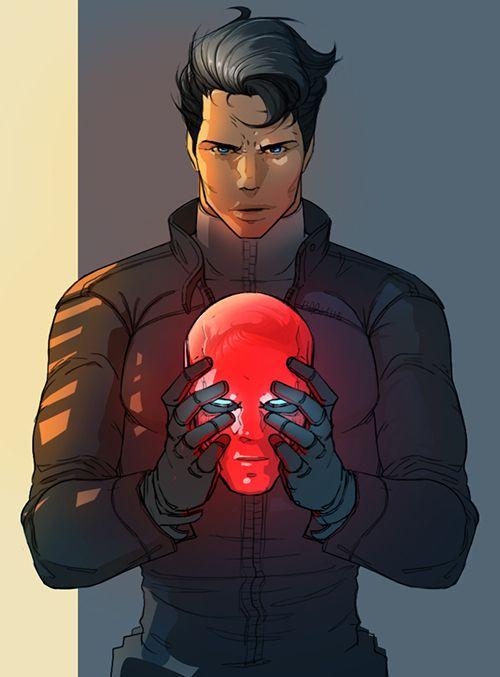 Dc Fan Art : Best images about superheroes and vigilantes dc