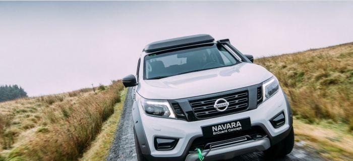 2019 Nissan Pathfinder Release Date