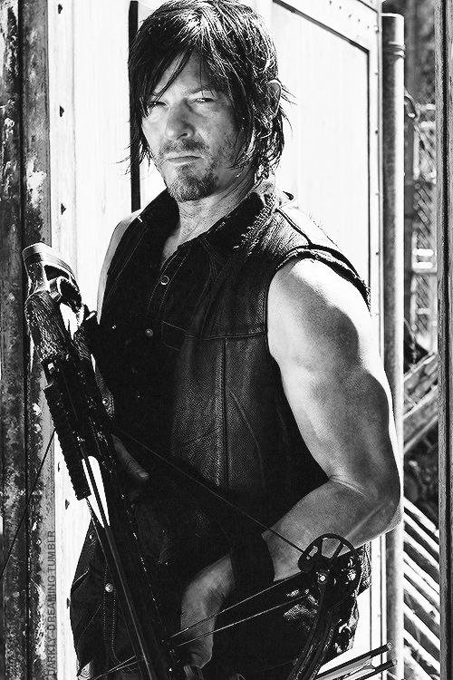 298 Best Norman Reedus Images On Pinterest