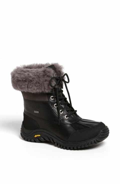582304456ae UGG® Adirondack II Waterproof Boot (Women)