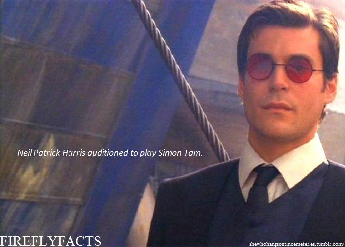 """shewhohangsoutincemeteries:  FireflyFacts 16/98 