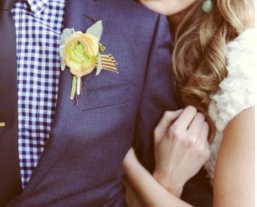 あなたの彼は何色派スーツの色に秘めた男の恋愛観とは