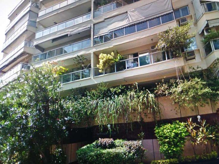 Marcel Administração de Bens e Consultoria - Apartamento para Aluguel em Rio de Janeiro