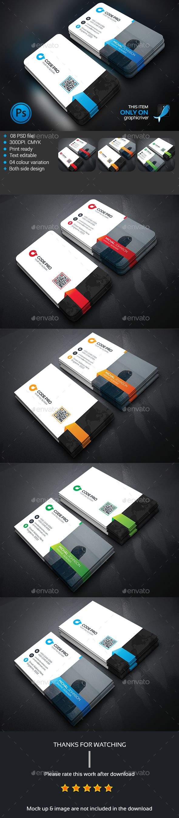 15 best cards n logos images on Pinterest | Corporate identity ...