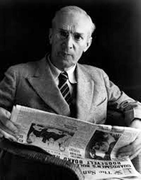 I am amazed at the fact that you [Upton Sinclair] should have difficulties in finding a publisher. What is America coming to, when her most capable authors cannot reach their public anymore? ~Carl Jung, Letters Vol. II, Pages 201-208