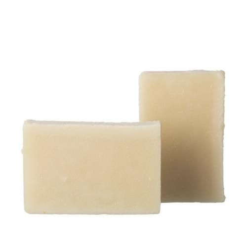 Caolinite - Organické čistící mýdlo s bílým jílem Soaphoria