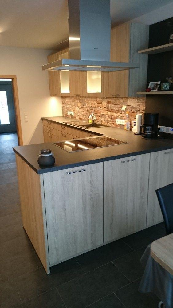 Unsere neue küche ist fertig der hersteller ist nobilia 351 speed stilrichtung moderne küchen datum der fertigstellung september 2016