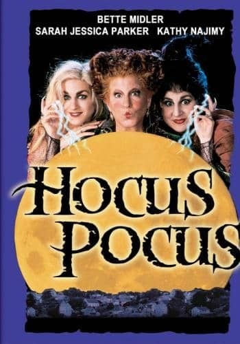 Hocus Pocus for Rent, & Other New Releases on DVD at Redbox