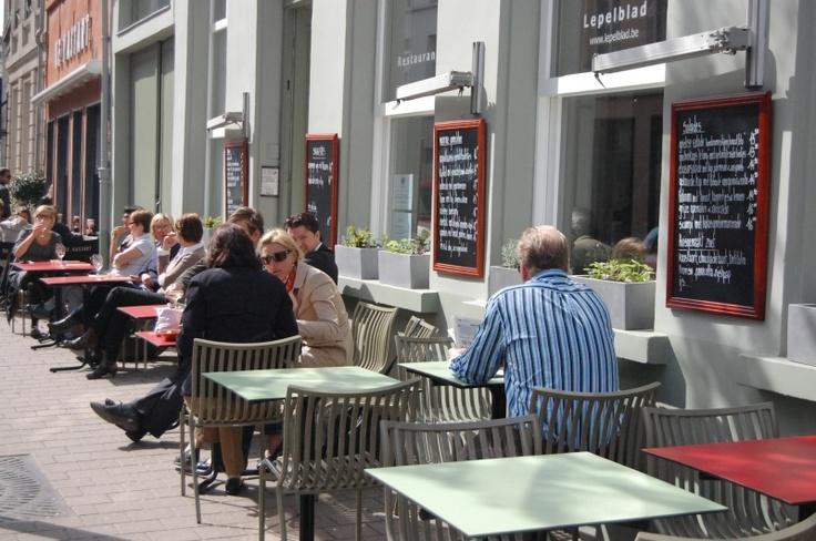 Het Lepelblad - Gent