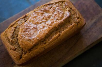 Guinness bread with molasses | Irish Food and Irish Drinks | IrishCentral