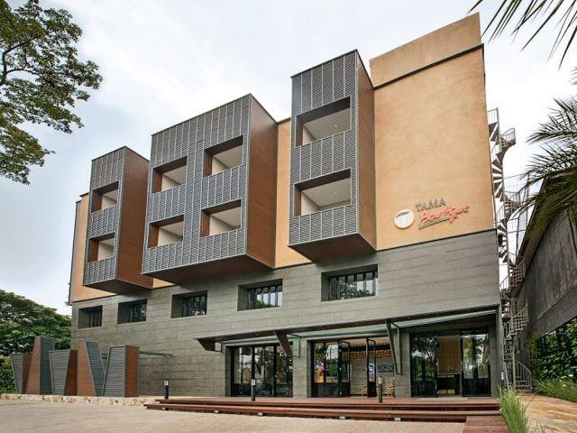 Tama Boutique Hotel Bandung