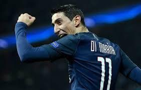 Paris Saint Germain 4 - 0 BarcelonaCompetition: UEFA Champions LeagueDate: 14 February 2017Stadium: Parc des Princes (Paris)Referee: S. Marciniak