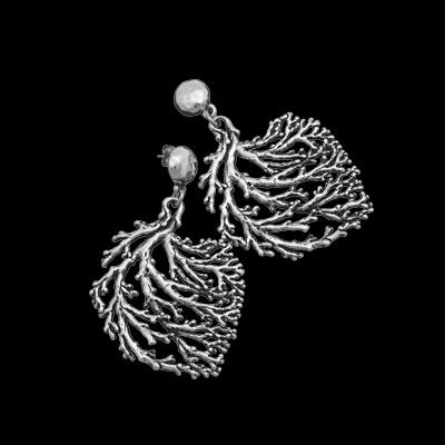 Orecchini Coral Grandi - Giovanni Raspini