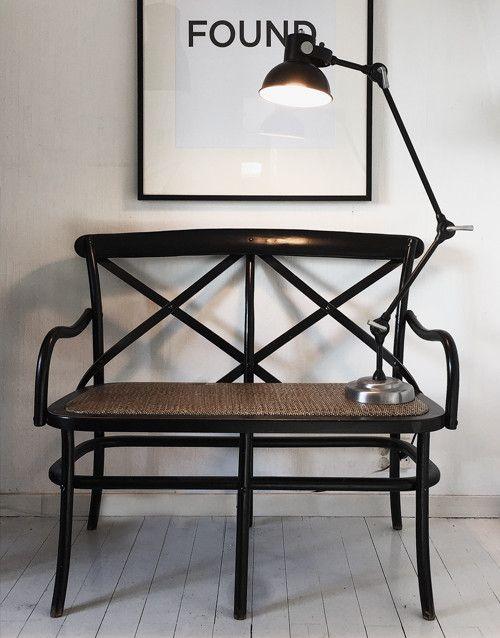 Vacker bänk, D-02, från Baazar Coffee and Home. Hitta fler möbler på www.baazar.se   soffa bänk hall baazar kina design kvalitet snygg snyggast fin finaste