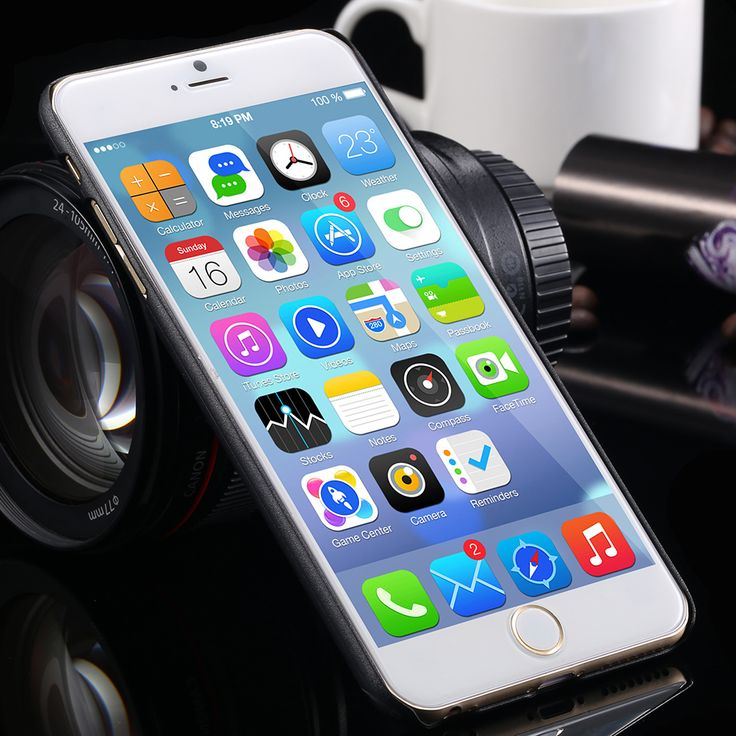 iPhone 6 | Full Specification | Official | Apple