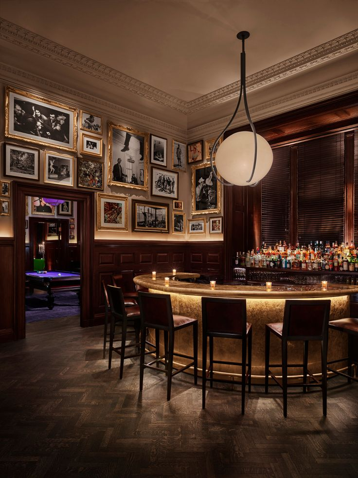 The Clocktower New York Edition Hotel Ian Schrager Company Design Studio Rockwell Group