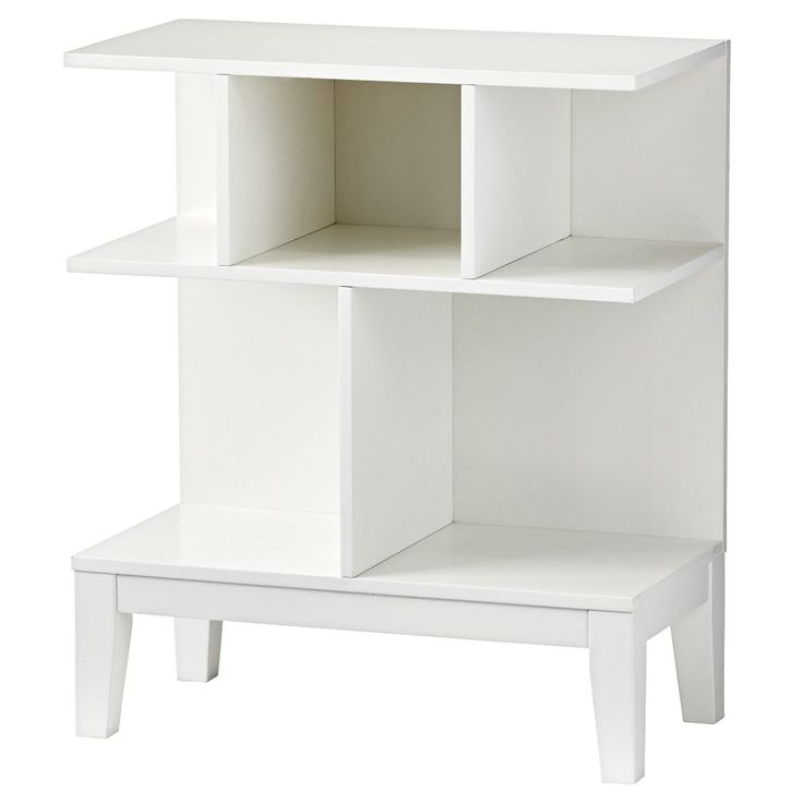 Best 25+ Small white bookcase ideas only on Pinterest ...