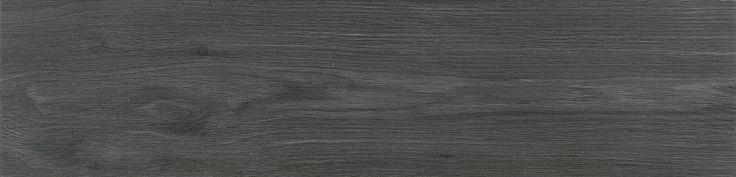 """6""""24"""" Carbon Vintage Wood - Pressed porcelain tile - www.profiletile.com"""