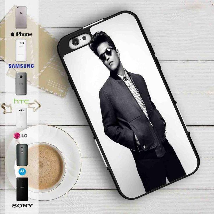 Bruno Mars Photo iPhone 4/4S 5S/C/SE 6/6S Plus 7| Samsung Galaxy S3 S4 S5 S6 S7 NOTE 3 4 5| LG G2 G3 G4| MOTOROLA MOTO X X2 NEXUS 6| SONY Z3 Z4 MINI| HTC ONE X M7 M8 M9 M8 MINI CASE