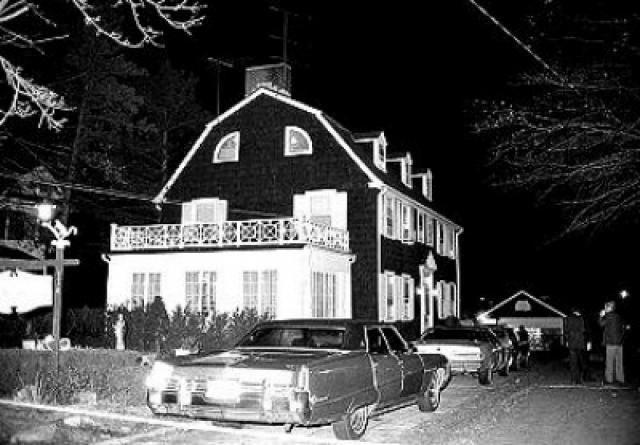 Esta es la casa de Amityville, está en el top #1 de las 10 #CasasEmbrujadas más famosas del mundo #Halloween