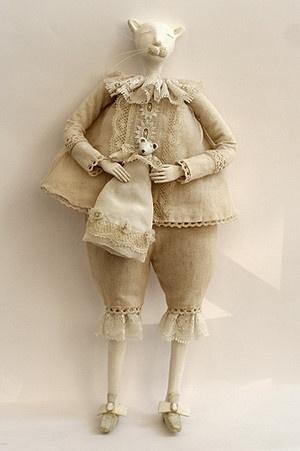 Куклы Лилиан Эмин - Запись пользователя XXenia - Блоги веб 3.0 на Имхонете