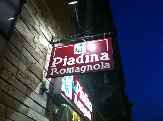 La Piadina Romagnola, Torino: su TripAdvisor trovi 226 recensioni imparziali su La Piadina Romagnola, con punteggio 4,5 su 5 e al n.28 su 2.989 ristoranti a Torino.