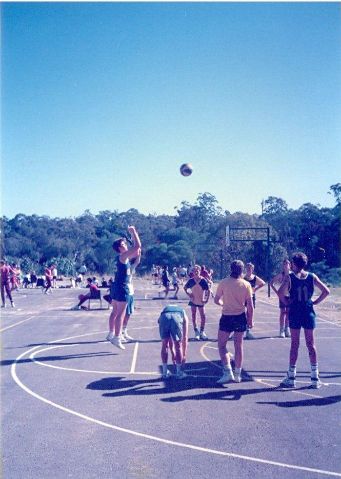 Class of 1990  Boys' Basketball