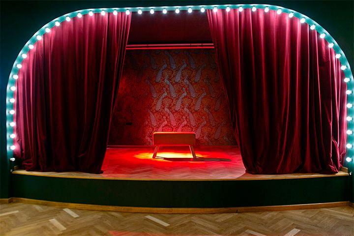 Открытия недели: Отличный вок, сверхдорогой кинотеатр, бар Doolitle и мексиканский квест — Еда — Афиша-Город