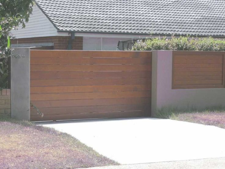 The 25 Best Automatic Gate Ideas On Pinterest Driveway Gate Automatic Driveway Gates And