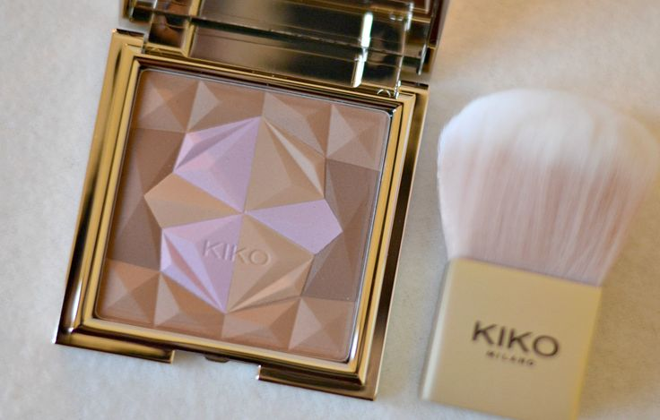 London Beauty Queen: Kiko Cosmetics 'Luxurious' Collection: Beautiful Yet Practical