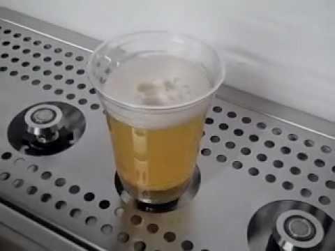 Bottoms Up beer distributors - YouTube