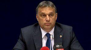 """""""Én most itt csalódást fogok okozni Önöknek, mert a mi programunk egyetlen szóban foglalható össze, s ez úgy hangzik: folytatjuk. Szerényebben fogalmazva két szóban foglalható össze: folytatni szeretnénk"""" - közölte Orbán Viktor."""