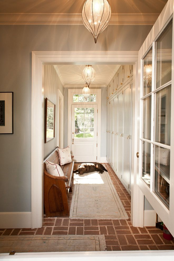 Best 10 Decorate Long Hallway Ideas On Pinterest