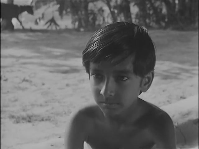 "Pather Panchali (Song of the Little Road), the first film in a trilogy by Satyajit Ray, is released. In the words of Colin Marshall, ""Ray performs three acts of apparent cinematic alchemy with these pictures, creating a product whose mastery, nuance and purity inspire the awe of jaded cinephiles out of an inexperienced cast and crew, the equivalent of a few thousand U.S. dollars and the simple tale of a rural boy gone cityward."""