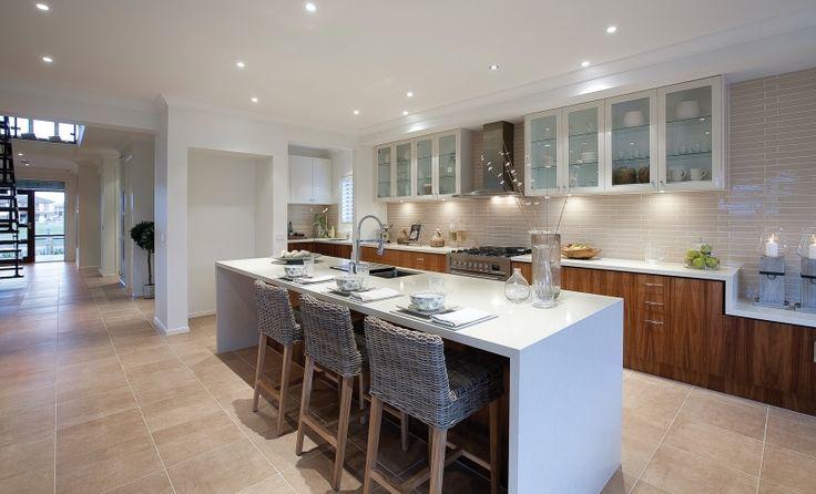 House Design: Sandarah - Porter Davis Homes