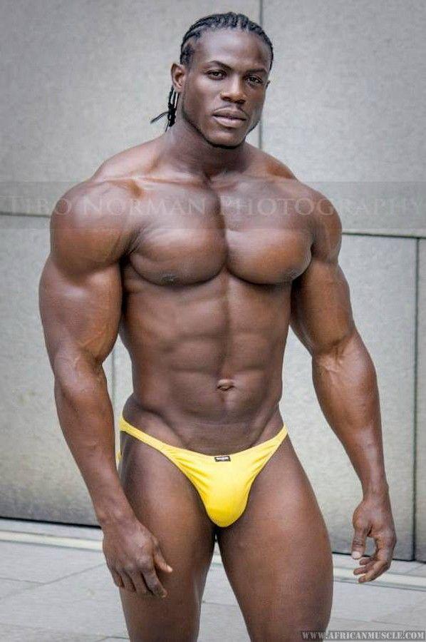 337 best Black Bodybuilders images on Pinterest Black