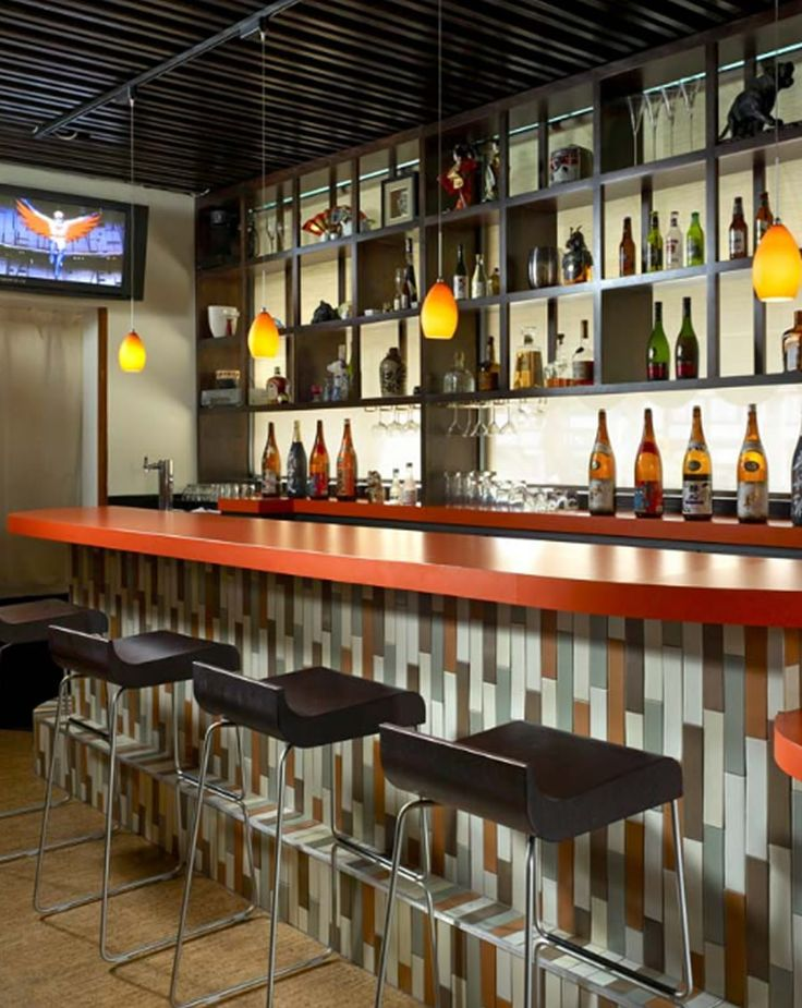 17 best images about pop culture based restaurant interior for Bar interior design