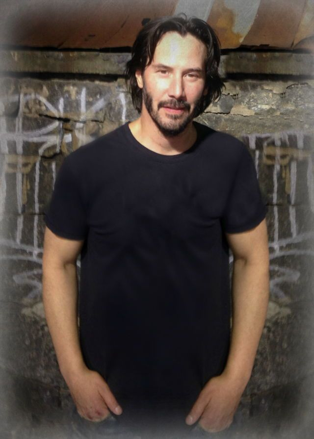17 Best images about Keanu Reeves on Pinterest | Steve ...